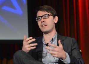 Нейт Митчелл, вице-президент Oculus VR
