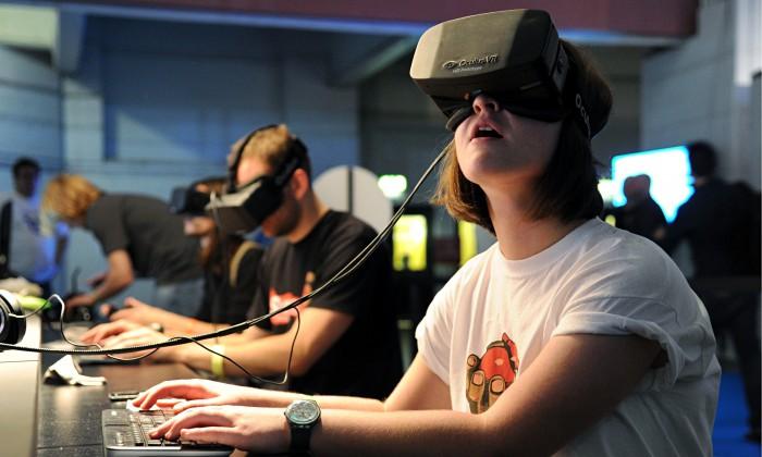 Бывший сотрудник Valve не приемлет VR